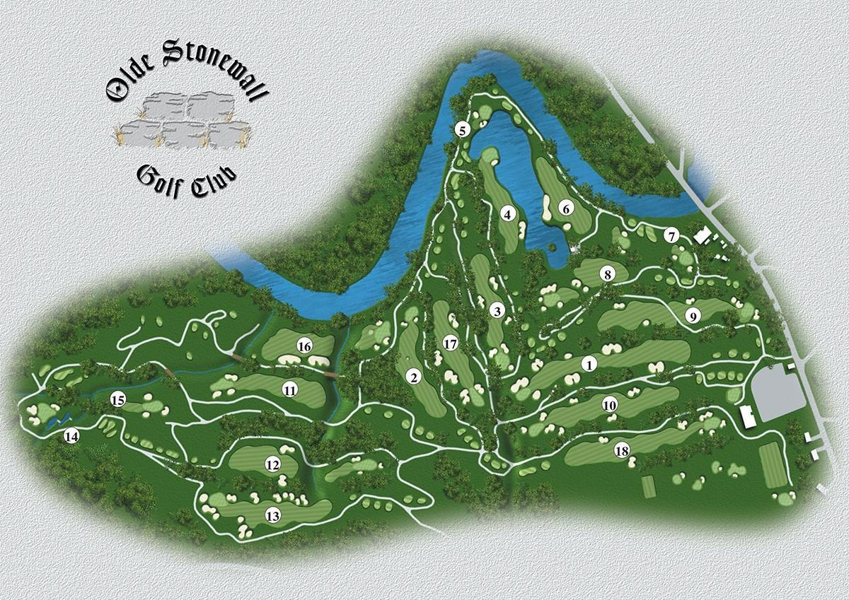 Course Map new